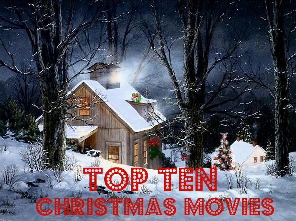 Top 10 Must Watch Christmas Movies