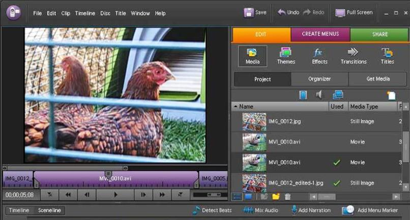best adobe program for video editing