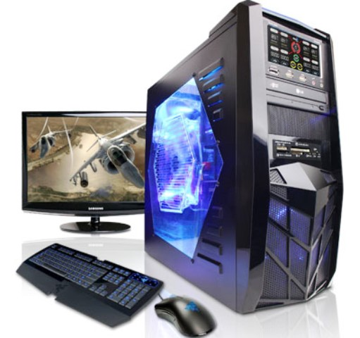 Top 10 Best Gaming Computer Devices for Hardcore Gamers