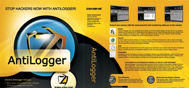 Top 10 Best Anti-Keylogger Software 2013 List
