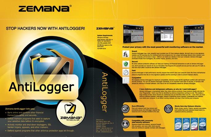 Top 10 Best Anti-Keylogger Software 2013 List