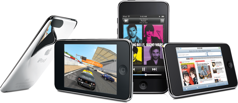 Top 10 Best Flash MP3 Players