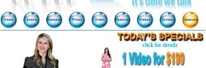 Top 10 Best Video Spokesperson Service for Website Promotions