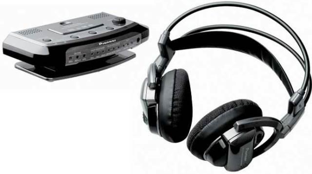 Top 10 Best Wireless (Cordless) Headphones