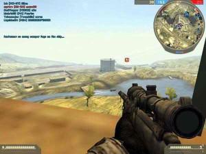Battlefield 2 pic