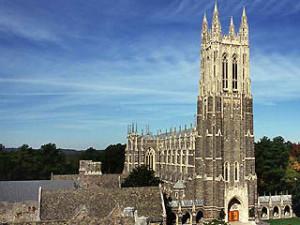 Duke University pic