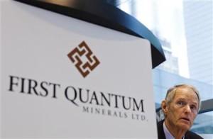First Quantum Minerals image