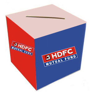 HDFC Midcap Opportunities Fund image