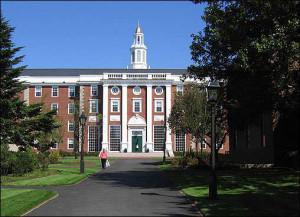 Harvard University pic